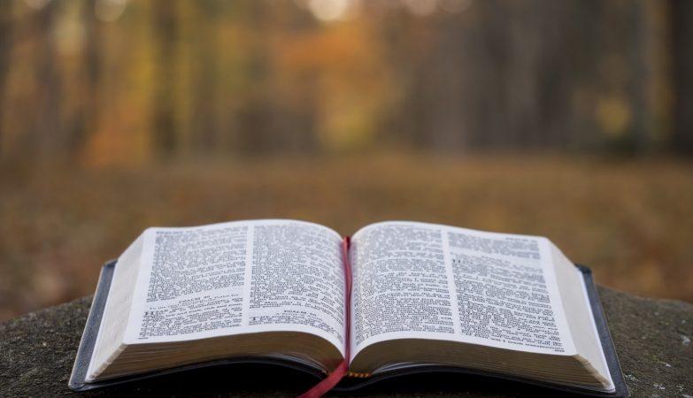 Mes de la biblia, septiembre, ¿Por qué?
