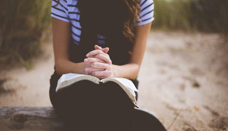 Qué es la oración y cómo hacerlo